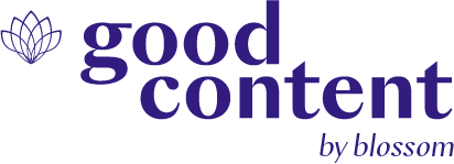 Good Content Logo